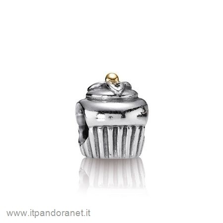 PANDORA Acquista Sconto Compleanno Charms Cupcake Charm